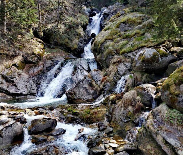 Бистришки водопад