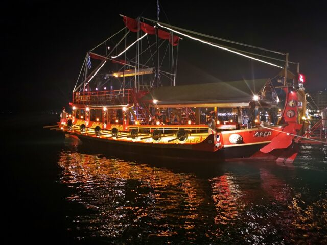 корабче Солун
