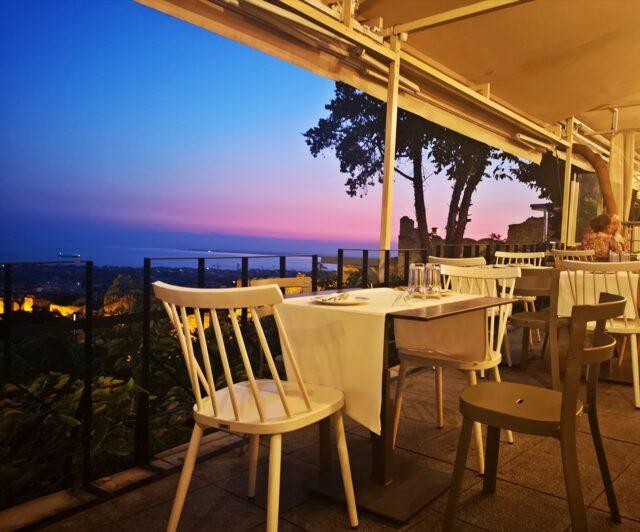 ресторант в Солун