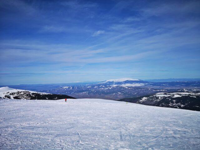 ски на Рилските
