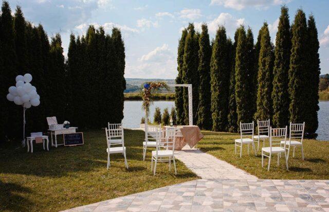 сватба в провинцията