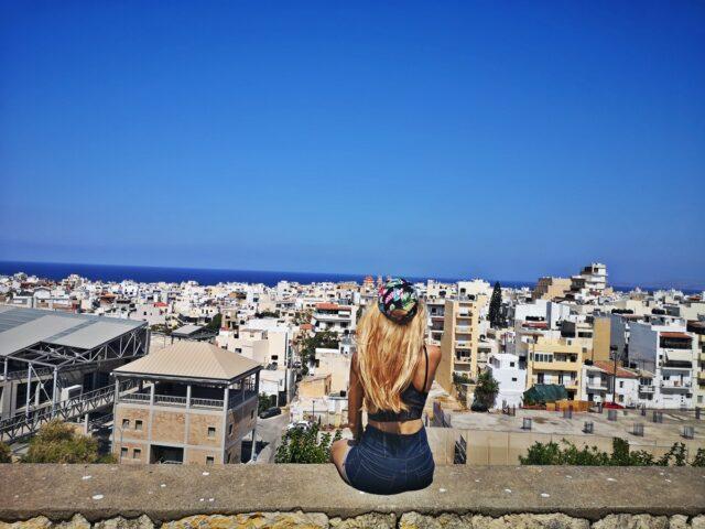 Ираклио Крит