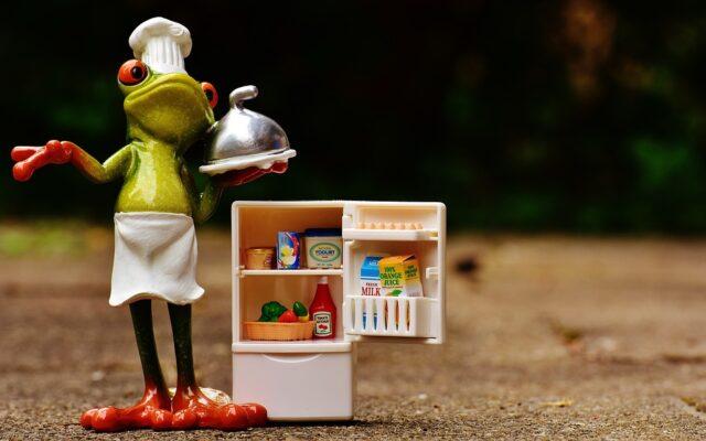 списък с продукти за хладилника