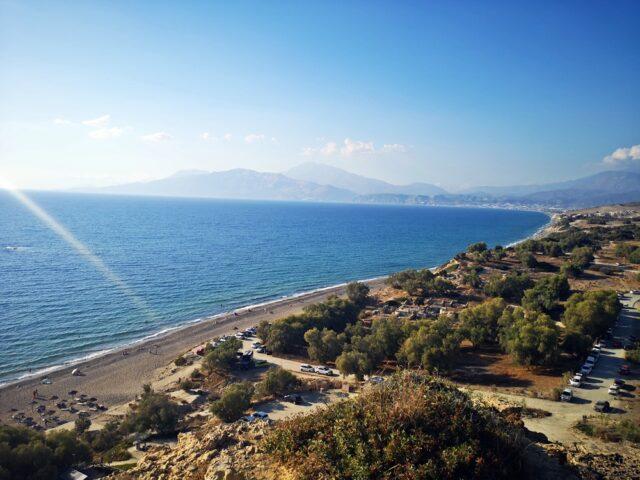 плаж Комос