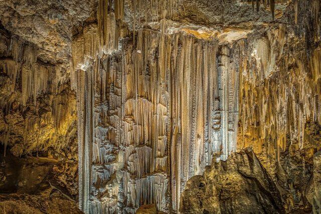 Нерха пещера