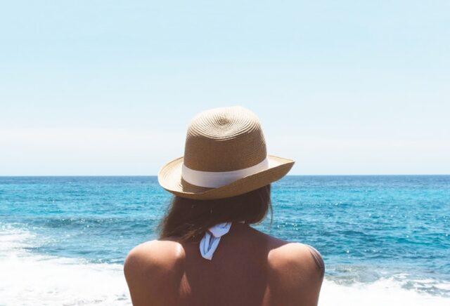 море слънцезащита