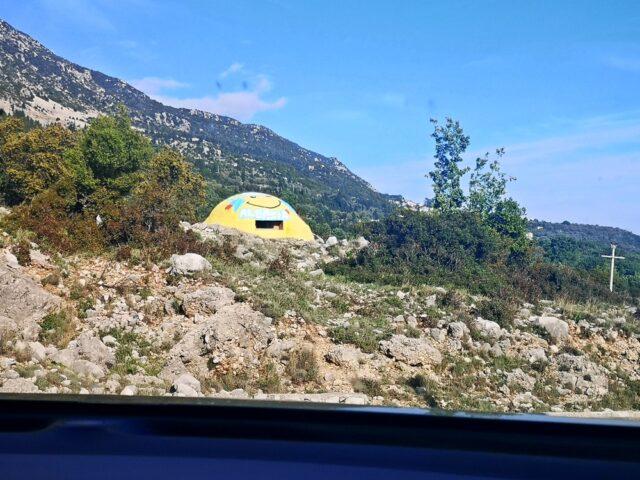 бункер Албания